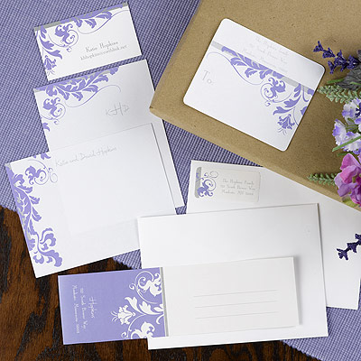 Blossom Collection Stationary